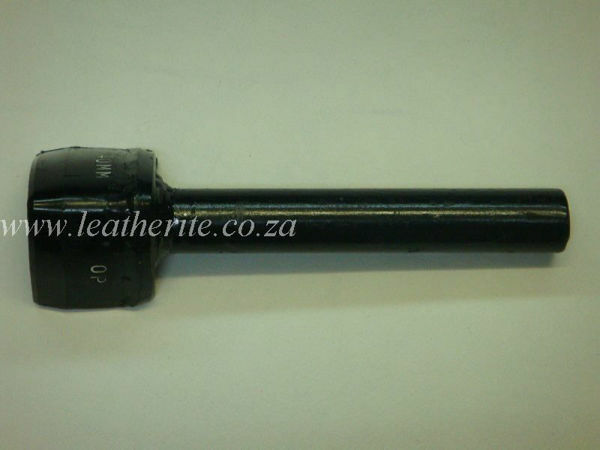 Picture of Strap end Punch 40mm