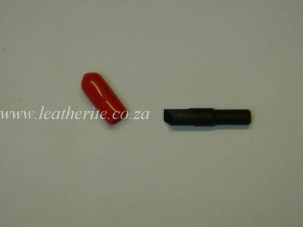 Picture of Swivel hair blade 8020