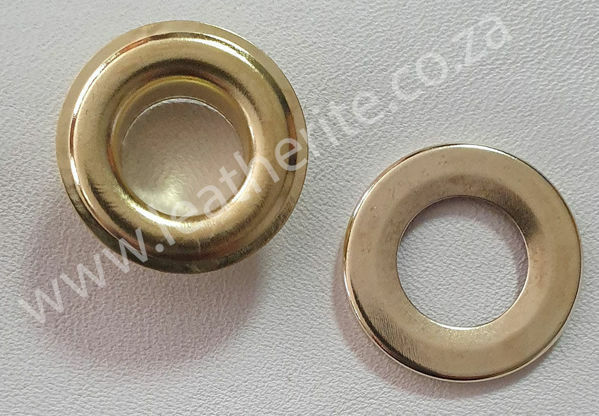Picture of Eyelets 7mm TC4302-50