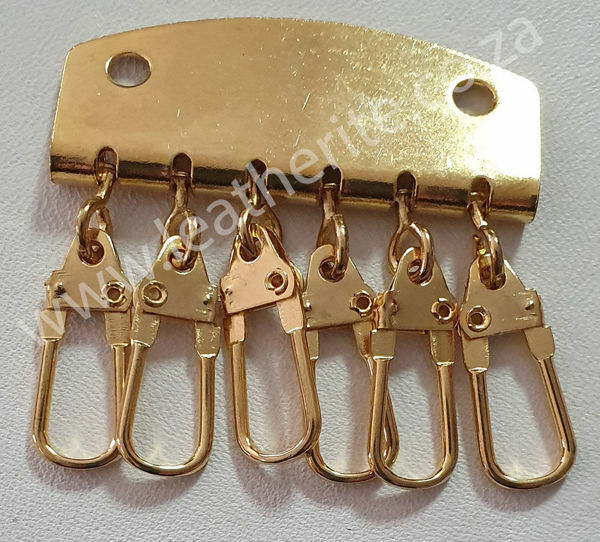Picture of Key Holder 6 Hook