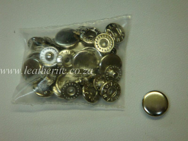 Picture of Press/st 10mm STP102 Nickel
