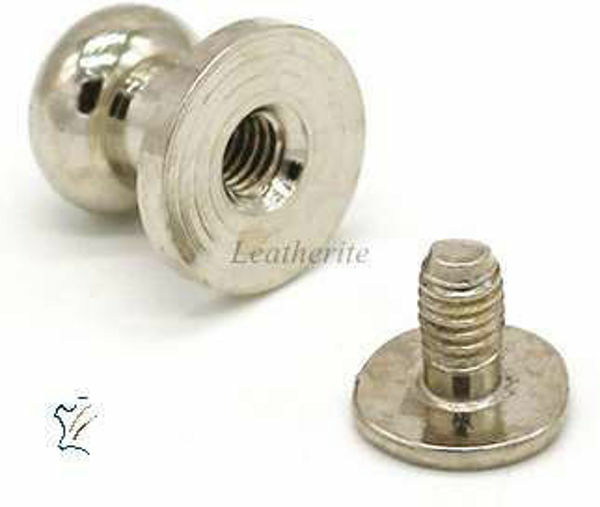 Picture of Button Screws LL-01 Knob Screw NIC