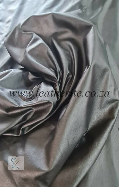 Picture of Garment Nappa  Hides Black 0.5/.0.7mm
