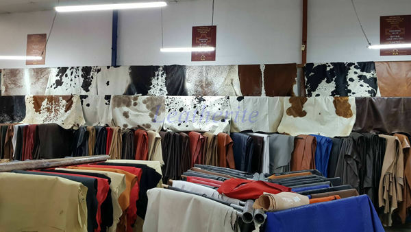 Picture of Assorted Leather Job Lots