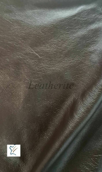 Picture of Garment Nappa D/Brown  Hides 0.5 / 0.7mm