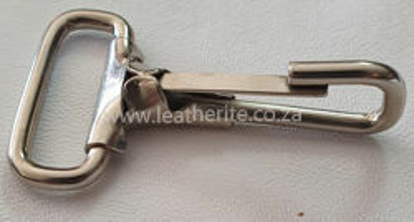 Picture of Golf Bag Hook 25mm Nic