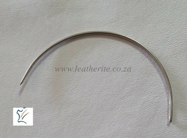 Picture of Curved Needle no 3