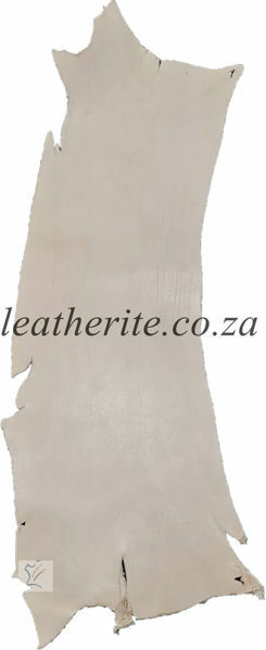 Picture of Veg Tanned Leather Shoulder