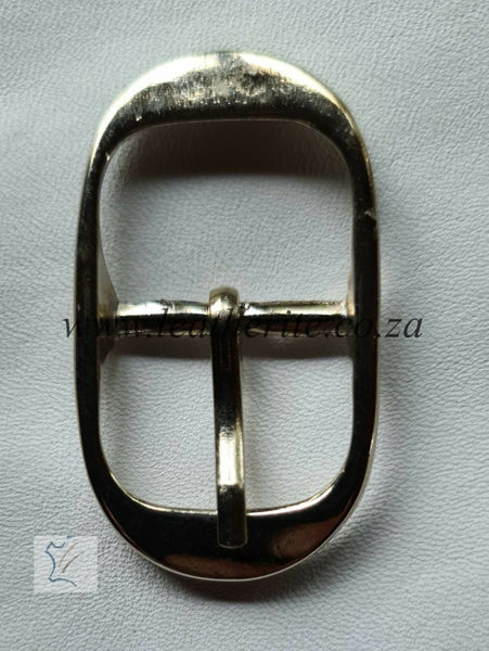 Picture of Buckle 25mm 1298/25 Nickel  B87