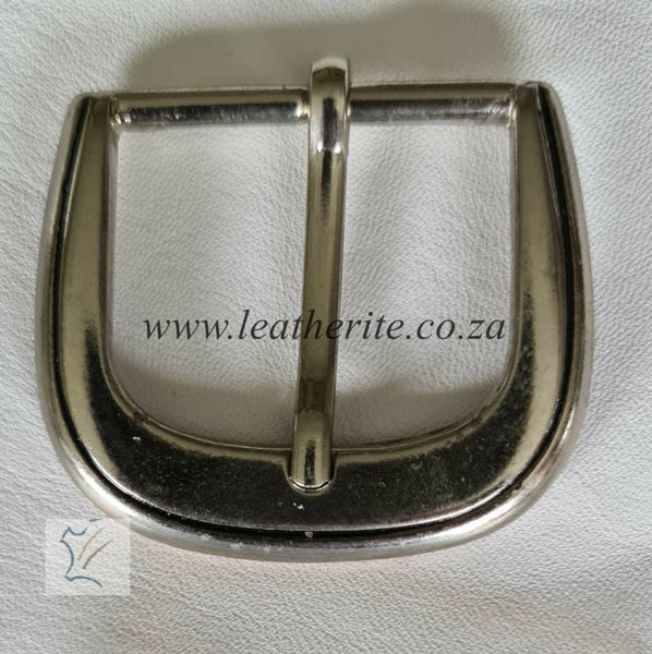Picture of Buckle 38mm Nickel B43