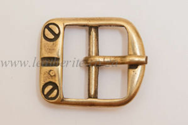Picture of Buckle 17mm AB B74