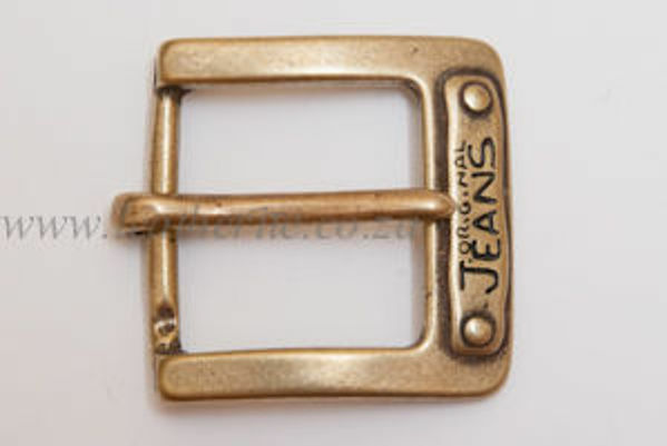 Picture of Buckle 40mm A/B  B32