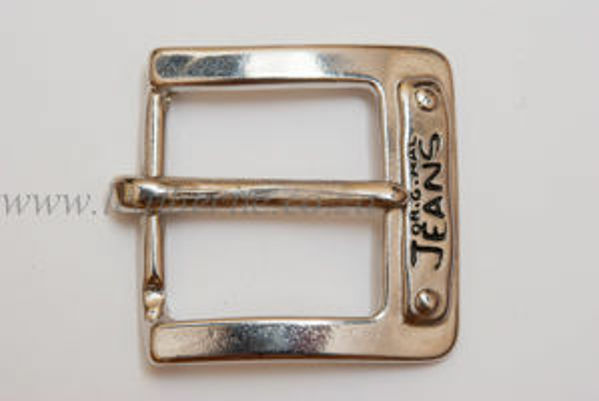 Picture of Buckle 40mm Nic B32