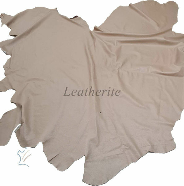 Picture of Upholstery Hides Dark Chestnut CG