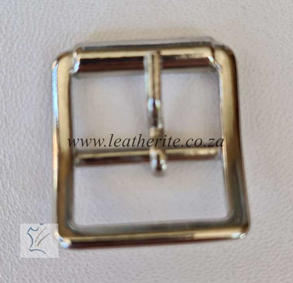 Picture of Buckle 20mm Swedish Nic BKB016 Solid
