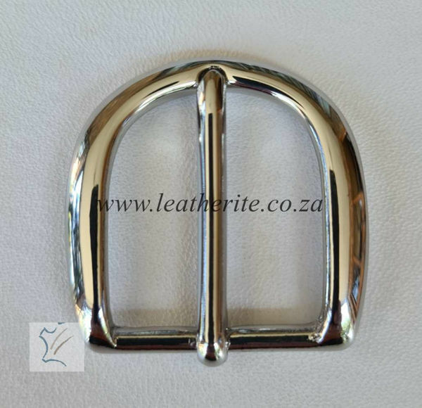 Picture of Buckle 25mm Solid Brass 1547-02