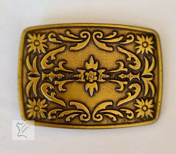 Picture of Buckle UB 24 AB