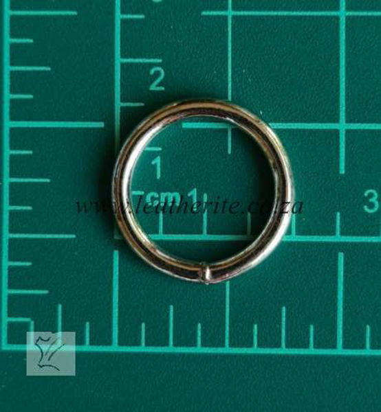 Picture of O'Ring 16mm welded NP PC84
