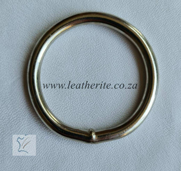 Picture of Solid Ring 40mm welded  HC378N