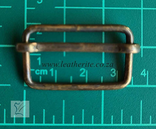 Picture of Sliders 30mm SLHC 89 A/Brass