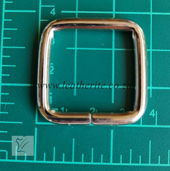 Picture of Loop PC343-N 26x26 Nickel