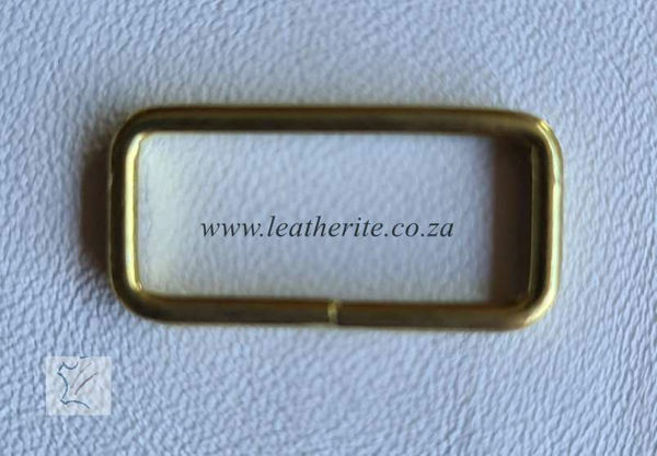 Picture of Loop 20mm brass