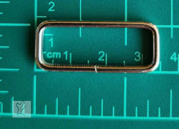 Picture of Loop LPHC137N  30mm Nic