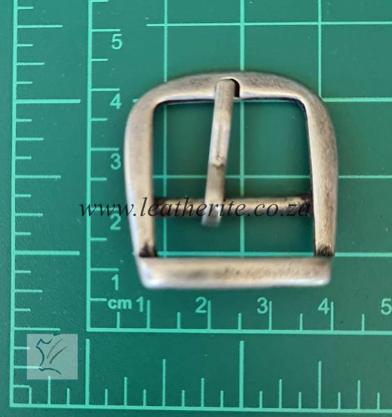 Picture of Buckle 25mm full sq GM B78