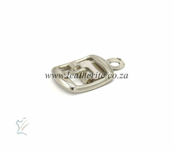 Picture of Buckle 16mm XF288 Nickel