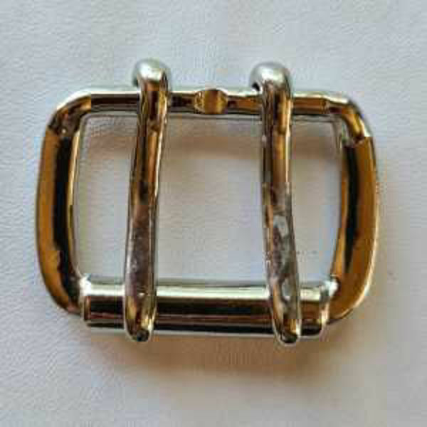 Picture of Buckle D/Prong 38mm Nic B71