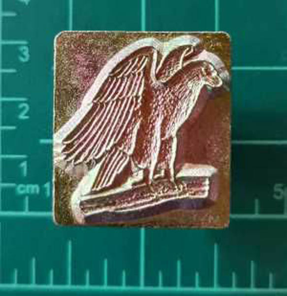 Picture of Stamp 3D 8517-00
