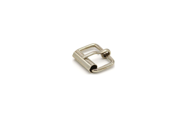Picture of Buckle Roller 19mm Nickel Plated