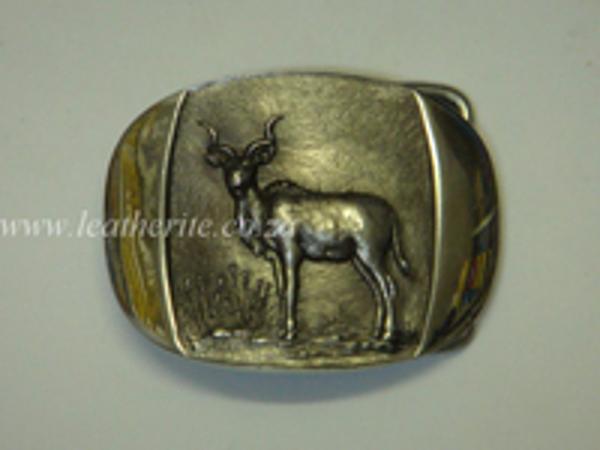 Picture of Buckle Kudu 40mm Aluminium MEDIUM
