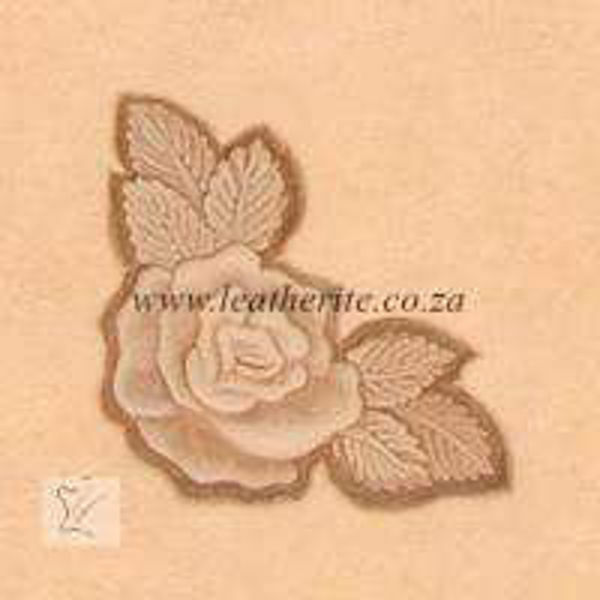 Picture of Stamp 3D ROSE 8534-00