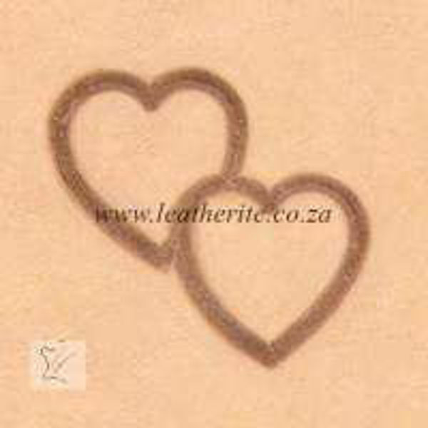 Picture of Pictorial Stamp HEART 8298-00