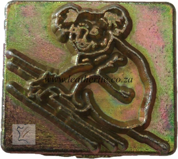 Picture of Stamp KOALA 3D 8341-00