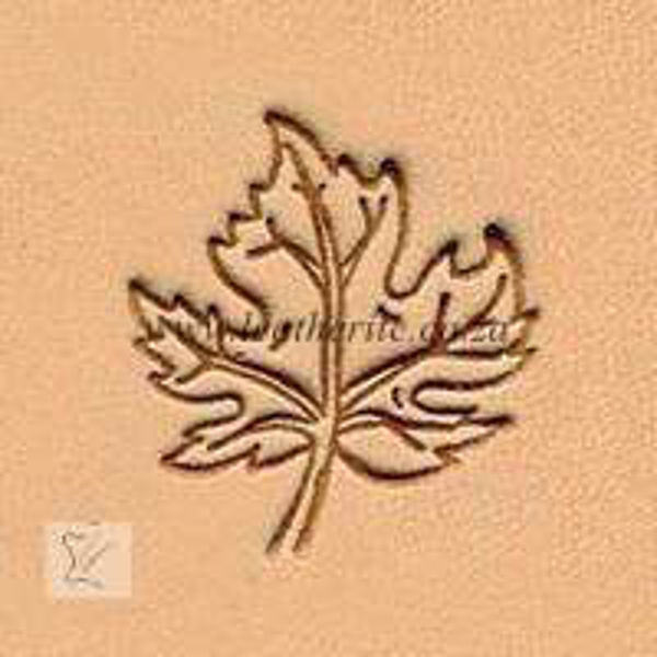 Picture of Stamp Leaf Maple Left 8250