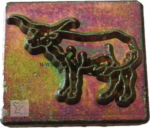 Picture of Pictorial Stamp BULL 8330-00