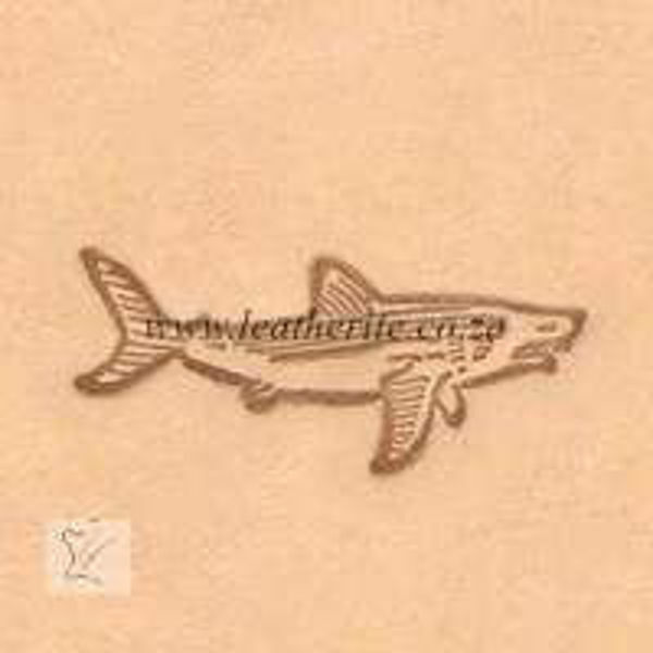Picture of STAMP SHARK 8371