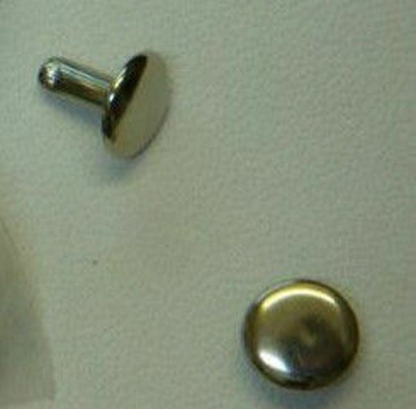 Picture of Double Sided Rivets 9mm N RVT450 1373-22