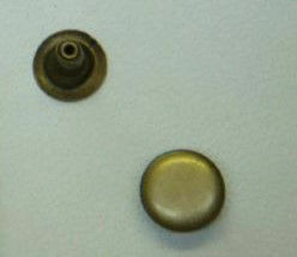 Picture of Rivets 9mm O/Br 2060 R-RVT110