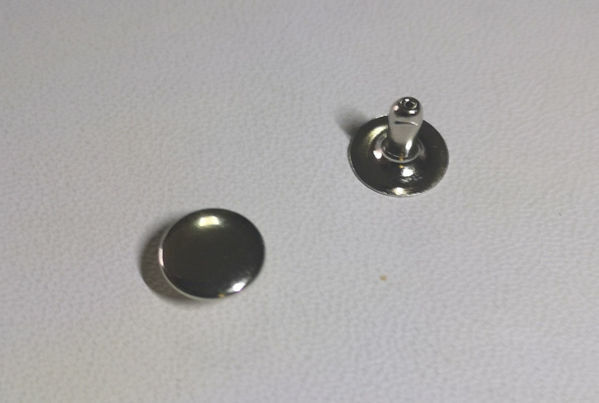 Picture of Rivets 8mm RVT208 Nickel