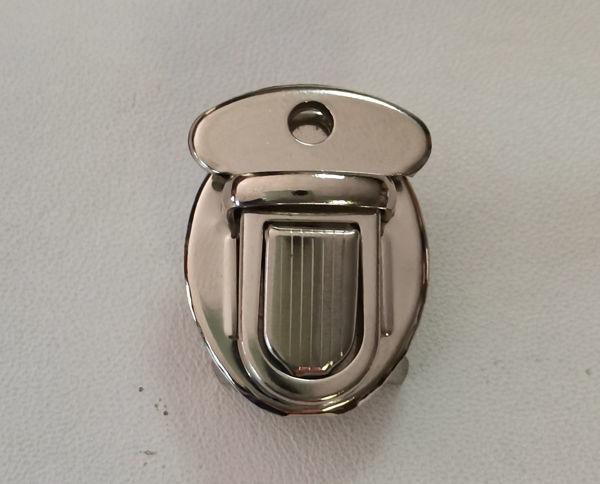 Picture of Turnlock Nickel 568N LKT452 NP 1150700